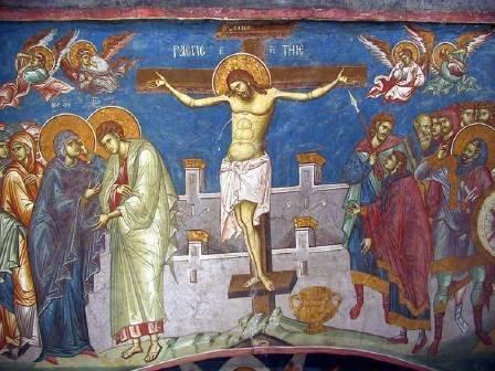 In ce perioada a anului a Intrat Domnul Iisus Hristos in Ierusalim si cand S-a rastignit?