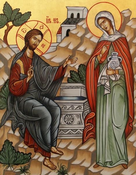 Apa cea vie a Ortodoxiei