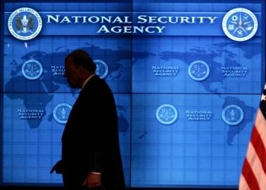 NSA si stapanitorul intunericului