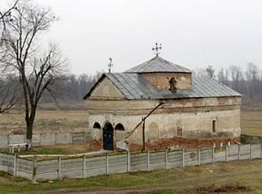 Manastirea Hotarani