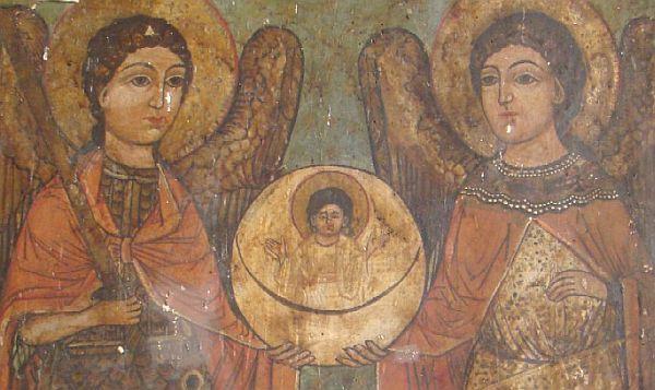 Acatistul Sfintilor Sapte Arhangheli