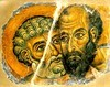 Ceata sfintilor nu exclude cearta sfintilor!