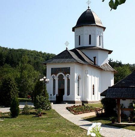 Manastirea Valeni - Adormirea Maicii Domnului