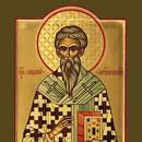 Icoana Sfantul Andrei Criteanul