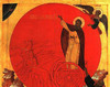 Canon de rugaciune catre Sfantul Prooroc Ilie Tesviteanul