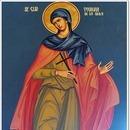 Sfanta Cuvioasa Teodora de la Sihla