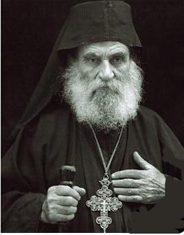 Dialoguri duhovnicesti cu Parintele Gavriil Dionisiatul