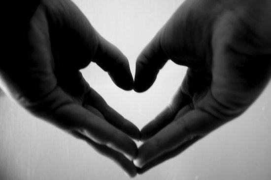 Inima, loc al lui Dumnezeu