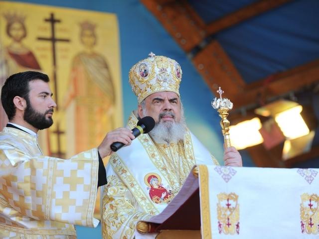 Cuvantul Preafericitului DANIEL, la sarbatoarea Sfantului Cuvios Dimitrie cel Nou