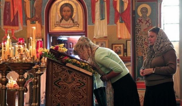 Cultul sfintilor - marturia unui fost protestant