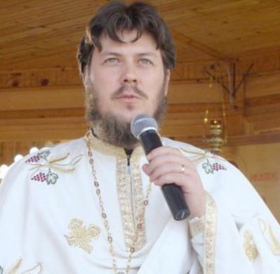 Craciunul unui preot