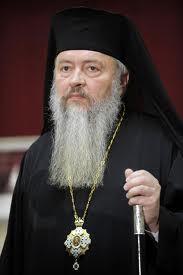 Pastorala la Nasterea Domnului 2013 - IPS Andrei Andreicut