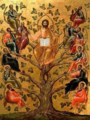 Genealogia lui Hristos