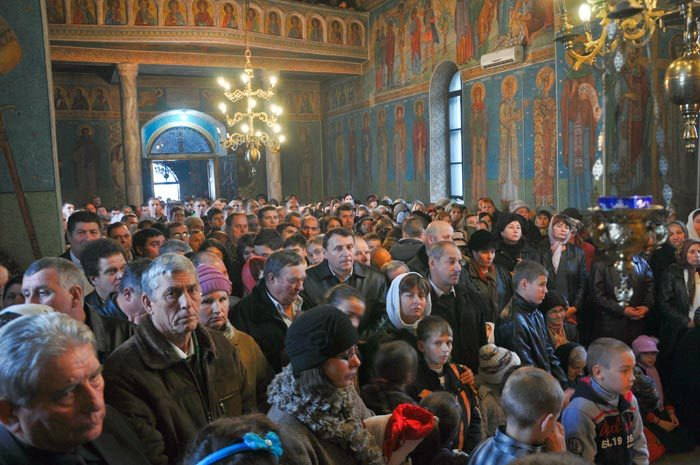 Problema innoirii in slujirea liturgica a bisericii