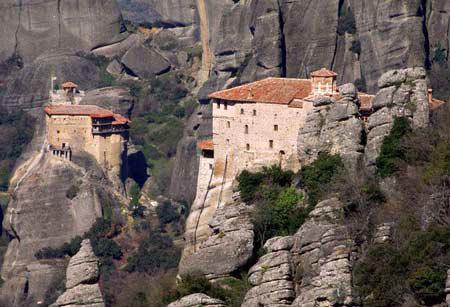 Paste ortodox in Grecia