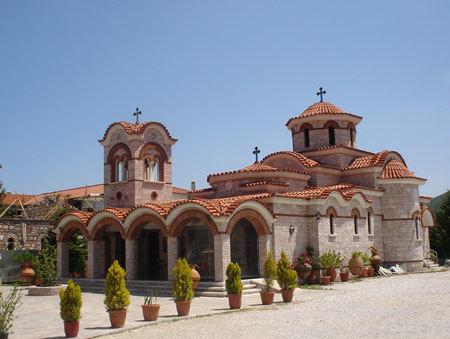 Pelerinaj  GRECIA - Locuri Sfinte si Binecuvantate
