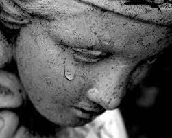 Lacrimile au imbobocit o parte din iad