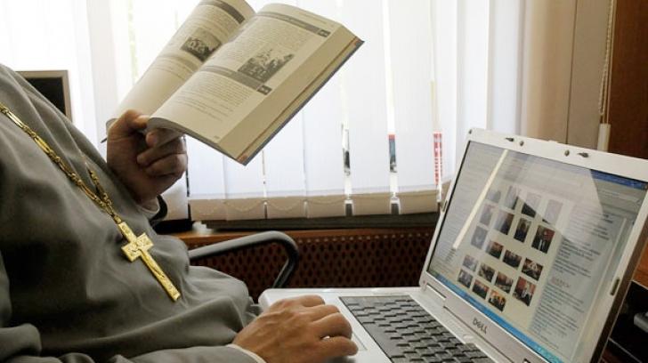 Tehnologia si viata duhovniceasca