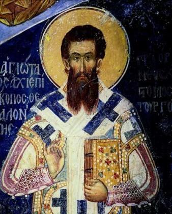 Calea spre lumina dumnezeiasca la Sfantul Grigorie Palama