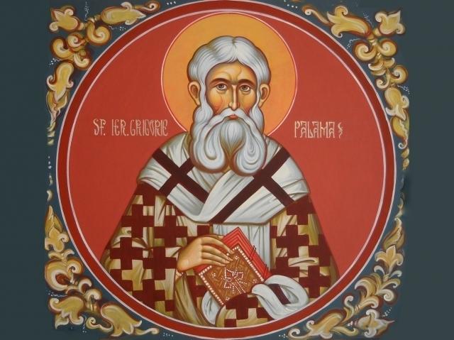 Sinaxar la Duminica Sfantului Grigorie Palama
