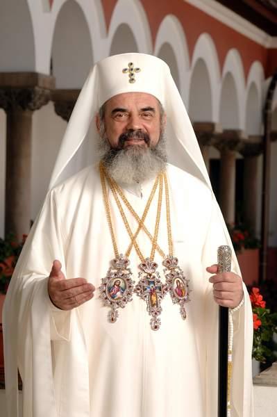 Pastorala de Sfintele Pasti 2014 a Patriarhului Romaniei