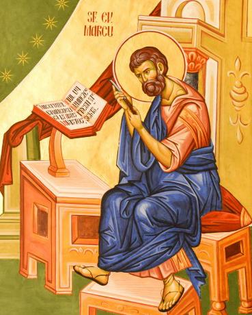 Canon de rugaciune catre Sfantul Apostol si Evanghelist Marcu
