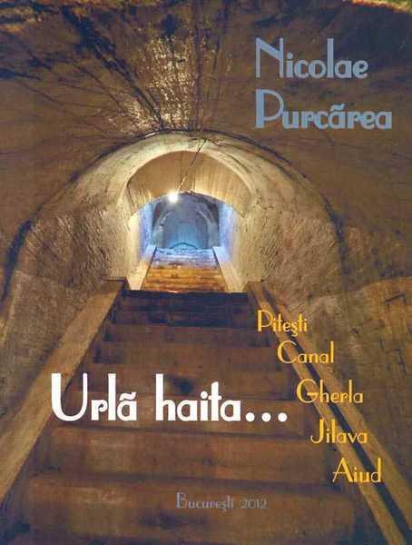 Recenzie - Urla haita, Nicolae Purcarea
