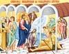 Predica la Duminica Slabanogului - a patra dupa...