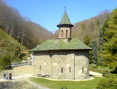 Pelerinaj in Oltenia si la PRISLOP