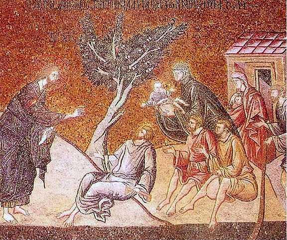 Sfintii Parinti despre boli si bolnavi
