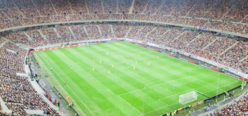Fotbal sau credinta?