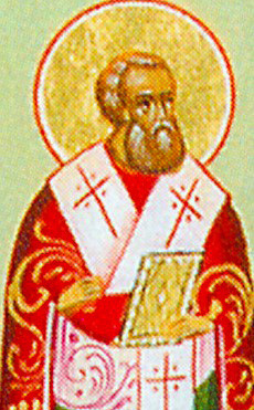 Sfantul Ierarh Miron