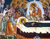 Adormirea Maicii Domnului - mutare la viata