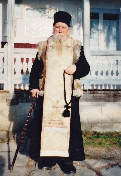 Predica la Duminica a zecea dupa Rusalii