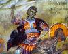 Taierea Cinstitului Cap al Sfantului Proroc...