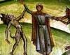 Satana si ingerii lui