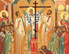 Sfanta Cruce - semnul iubirii care invinge...
