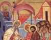 Intrarea Maicii Domnului in Biserica - Omilia...