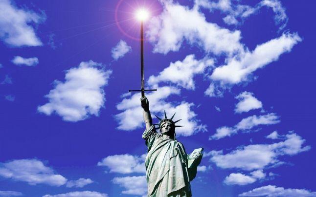 Libertatea, sabie cu doua taisuri