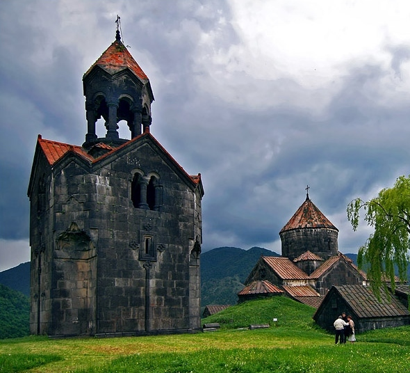 Pelerinaj in Georgia si Armenia