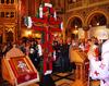 Injumatatirea Postului Mare - Sfanta Cruce