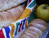 Pariziene cu mere