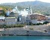 Pelerinaj in Muntele Athos