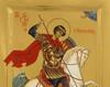 Sarbatoarea Sfantul Mare Mucenic Gheorghe
