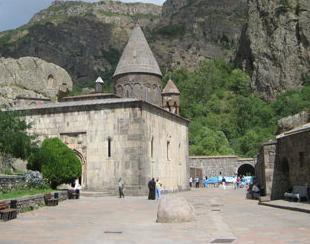GEORGIA, ARMENIA, IRAN: Pe urmele Sf. Ap. IUDA TADEU