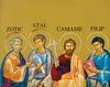 Sfintii Mucenici Zotic, Atal, Camasie si Filip