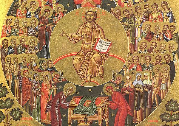 Despre feluritele daruri ale sfintilor
