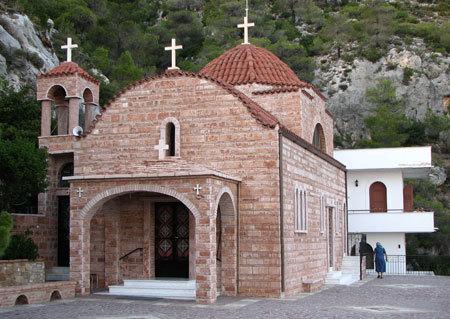 Pelerinaj in Grecia pentru toti