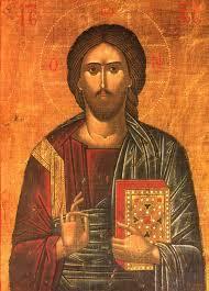 Iisus Hristos Mantuitorul