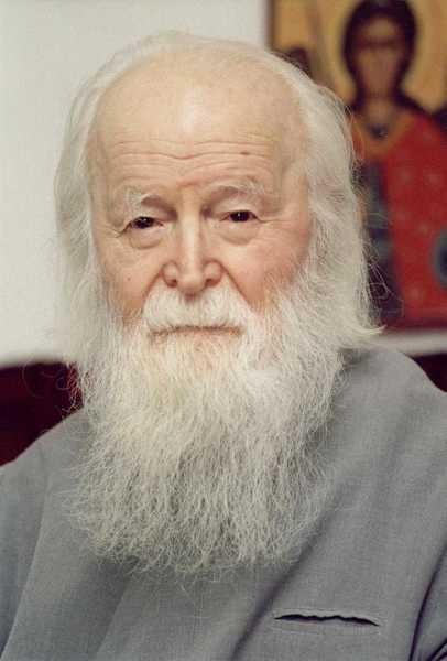Dialog cu Parintele Sofian Boghiu despre pacat